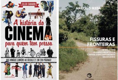 celso-sabadin-e-marcelo-ikeda-lancam-livros-no-29o-cine-ceara