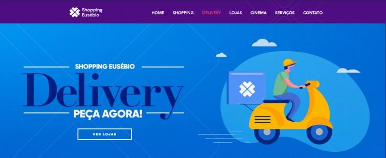 shopping-eusebio-lanca-site-com-lojas-que-atuam-com-delivery